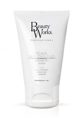 Pearl Nourishing Argan Oil Mask 50ml