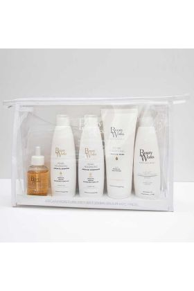 Gift Set - Argan Moisture Repair (Sulphate Free) 250ml