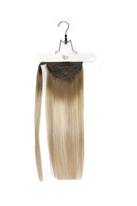 "18"" Super Sleek Invisi®Ponytail -  Scandinavian Blonde"