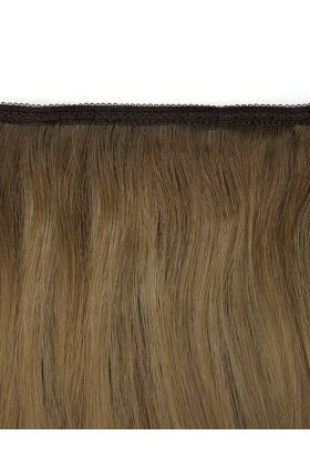 "18"" Gold Double Weft - Sunset Boulevard"