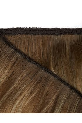 "24"" Gold Double Weft - Sunset Boulevard"