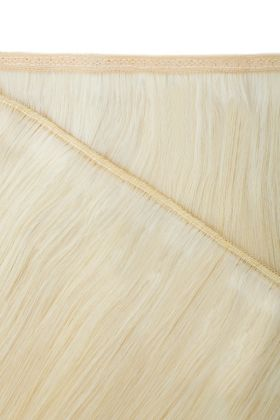 """18"""" Gold Double Weft - Vintage 60"""