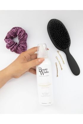 Whipped Mousse Mask Leave In Conditioner 200ml