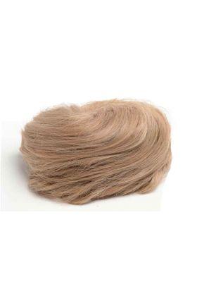 Small Messy Hair Bun - Bohemian