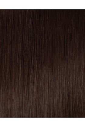 100% Remy Colour Swatch Brazilia 3