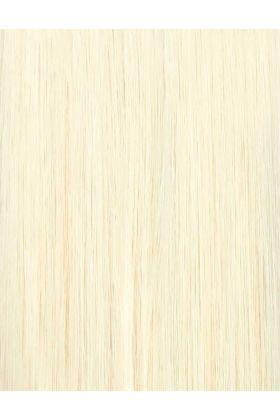 100% Remy Colour Swatch Vintage Blonde 60