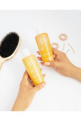 Beauty Works After Sun Discoloration + Restore Shine Duo