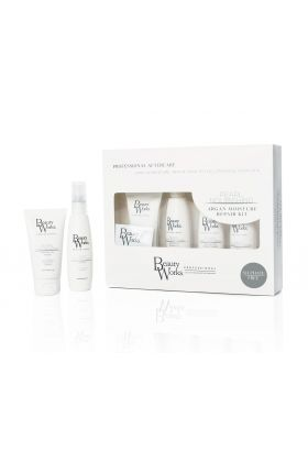 Travel Set - Argan Moisture Repair (Sulphate Free) 50ml