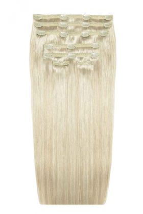 "26"" Double Hair Set - Barley Blonde"