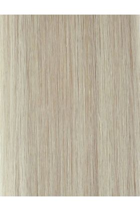 "18"" Gold Double Weft - Barley Blonde 18/22a"