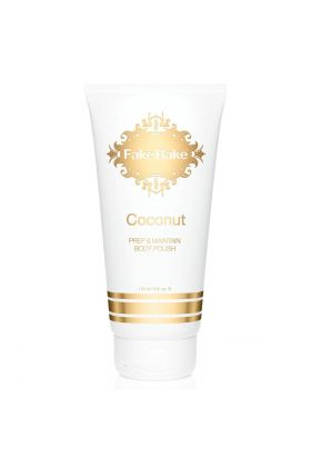 Fake Bake Coconut Oil-Free Body Polish