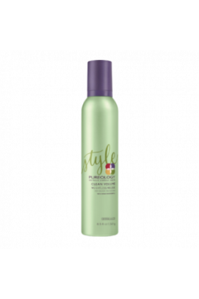 Pureology Clean Volume Mousse  300Ml