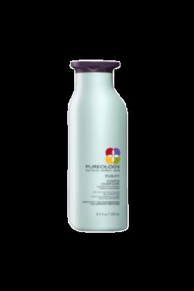 Pureology Pure Purify Shampoo  250Ml