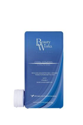 Beauty Works Cool Covers Mask 250ml