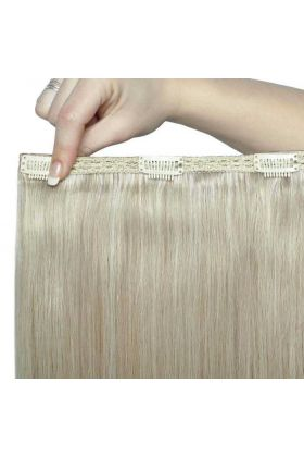 "20"" Double Hair Set Barley Blonde"