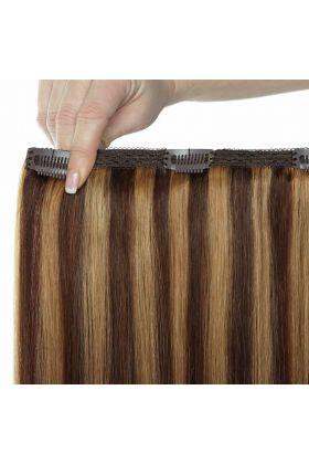 """18"""" Double Hair Set - Blondette"""