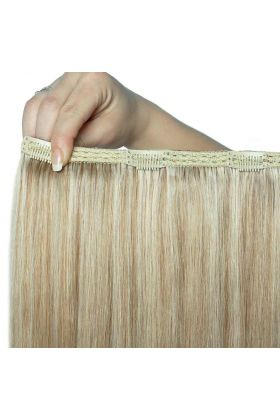 "18"" Double Hair Set - Bohemian Blonde"