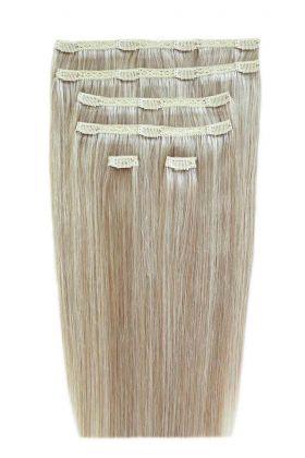 "18"" Double Hair Set - Bohemian Blonde 18/22"