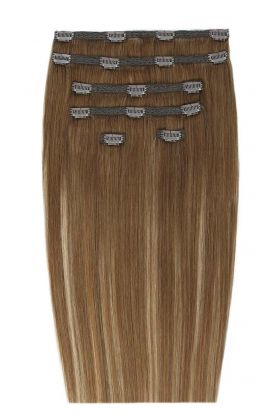 "22"" Double Hair Set - Caramelized"