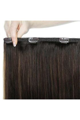 "18"" Double Hair Set - Dubai"