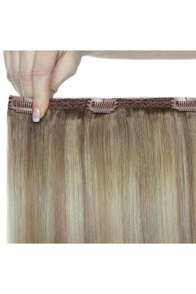 "18"" Double Hair Set - Scandinavian Blonde"