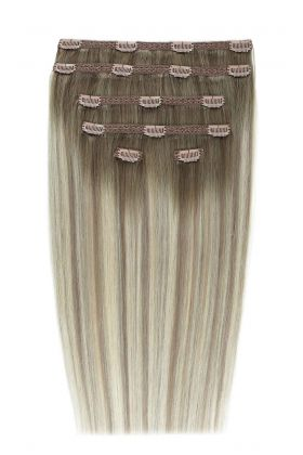 "20"" Double Hair Set - Scandinavian Blonde"