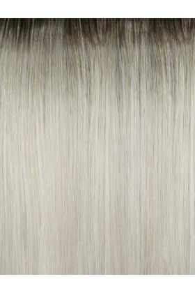 "22"" Celebrity Choice® - Weft Hair Extensions - Arctic Blonde"