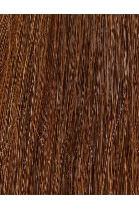 "18"" Celebrity Choice® - Weft Hair Extensions - Caramel 6"