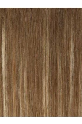 "22"" Celebrity Choice® - Weft Hair Extensions - Caramelized"