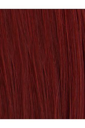 "18"" Celebrity Choice® - Weft Hair Extensions - Cherry 530"