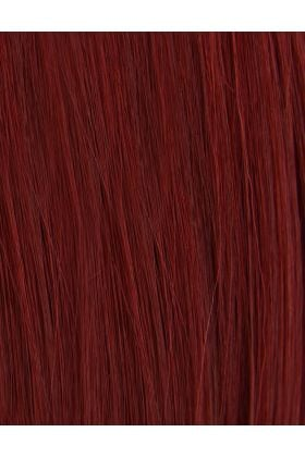 "22"" Celebrity Choice® - Weft Hair Extensions -Cherry 530"