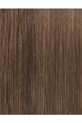 "20"" Celebrity Choice®  - Weft Hair Extensions-  Chocolate 4/6"
