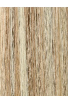 "18"" Celebrity Choice® -Weft Hair Extensions - Dirty Blonde 613/10"