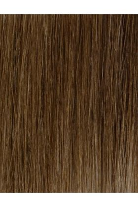 "20"" Celebrity Choice® - Weft Hair Extensions - Golden Brown 5"