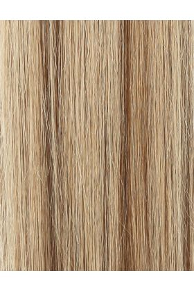 "24"" Gold Double Weft - Honey Blonde 6/24"