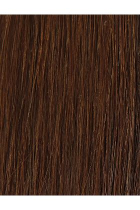 "18"" Celebrity Choice® - Weft Hair Extensions - Hot Toffee"