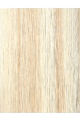 "22"" Celebrity Choice® -Weft Hair Extensions - LA Blonde 613/24"