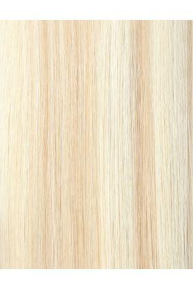 "18"" Gold Double Weft - LA Blonde 613/24"