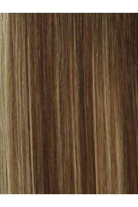 "22"" Celebrity Choice® - Weft Hair Extensions - Mocha Melt"