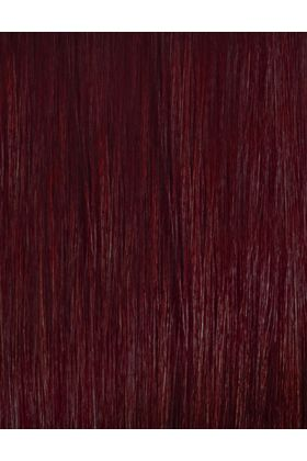 "18"" Celebrity Choice® - Weft Hair Extensions - Scarlet"