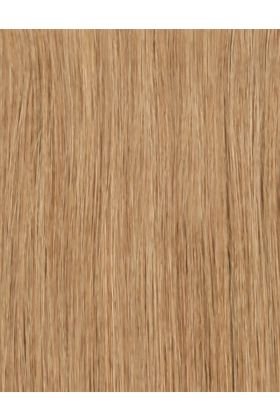 "14"" Celebrity Choice® - Weft Hair Extensions -Tanned Blonde 10"