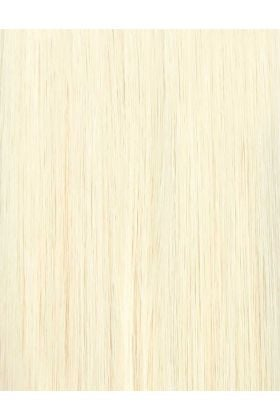 "20"" Celebrity Choice® - Weft Hair Extensions- Vintage Blonde 60"