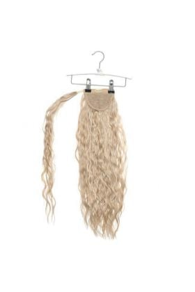 "20"" Invisi®-Ponytail Beach Wave - Bohemian Blonde"