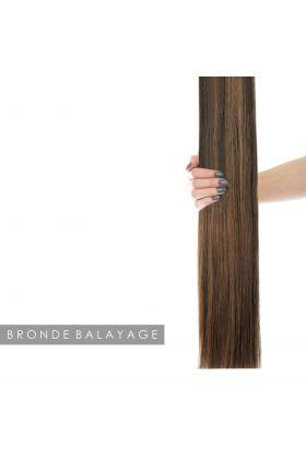 "18"" Balayage GOLD Weft - Bronde"