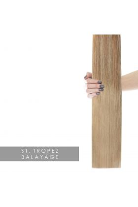 "20"" Balayage Celebrity Choice® Weft - St. Tropez 10/24/22"