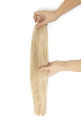 "18"" Invisi®-Weft - Bohemian Blonde 18/22"