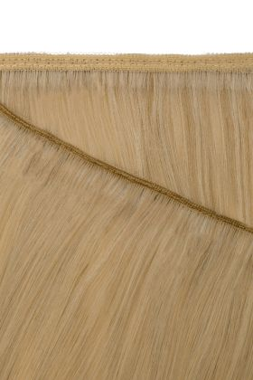 "22"" Gold Double Weft - Bohemian Blonde"