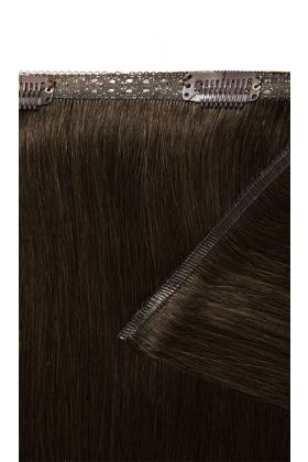 "18"" Double Hair Set Weft - Brazilia"