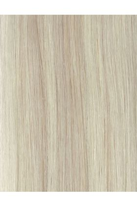 "18"" Celebrity Choice® - Weft Hair Extensions - Iced Blonde"