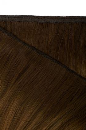 "18"" Gold Double Weft - Brond'mbre"